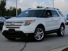 2013_Ford_Explorer_FWD 4dr XLT_ Cary NC