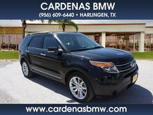 2013_Ford_Explorer_Limited_ McAllen TX