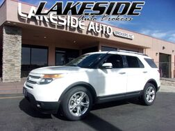 2013_Ford_Explorer_Limited 4WD_ Colorado Springs CO
