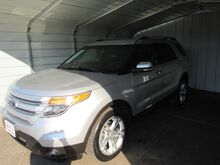 2013_Ford_Explorer_Limited 4WD_ Dallas TX
