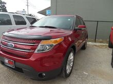 2013_Ford_Explorer_Limited 4WD_ St. Joseph KS