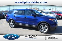 2013_Ford_Explorer_Limited 4WD_ Milwaukee and Slinger WI