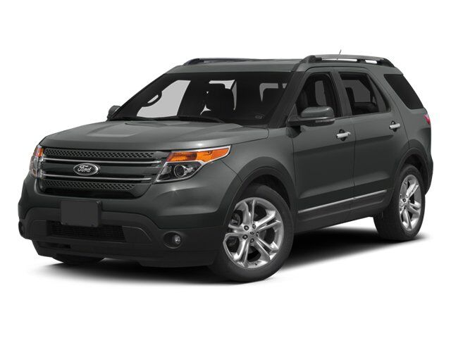 2013 Ford Explorer Limited 4WD Oroville CA