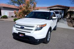 2013_Ford_Explorer_Limited_ Apache Junction AZ