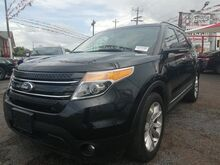 2013_Ford_Explorer_Limited_ Brownsville TX
