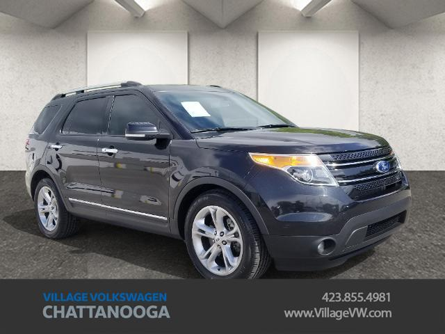 2013 Ford Explorer Limited Chattanooga TN