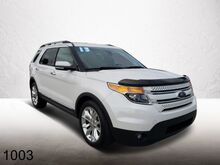 2013_Ford_Explorer_Limited_ Clermont FL