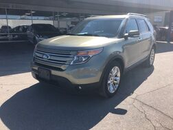 2013_Ford_Explorer_Limited_ Cleveland OH