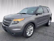 2013_Ford_Explorer_Limited_ Columbus GA