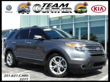 2013_Ford_Explorer_Limited_ Daphne AL