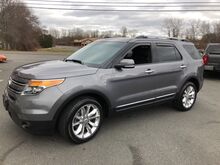 2013_Ford_Explorer_Limited_ East Windsor CT