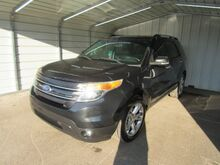 2013_Ford_Explorer_Limited FWD_ Dallas TX