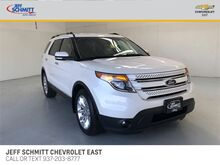 2013_Ford_Explorer_Limited_ Fairborn OH