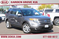 2013_Ford_Explorer_Limited_ Garden Grove CA