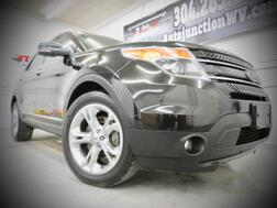 2013_Ford_Explorer_Limited_ Grafton WV