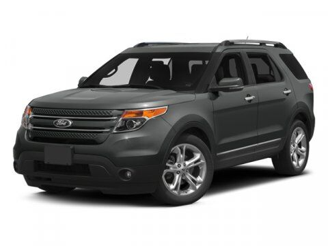 2013 Ford Explorer Limited Grand Junction CO