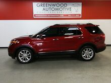 2013_Ford_Explorer_Limited_ Greenwood Village CO