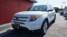 2013_Ford_Explorer_Limited_ Indianapolis IN