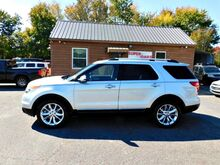 2013_Ford_Explorer_Limited_ Kernersville NC