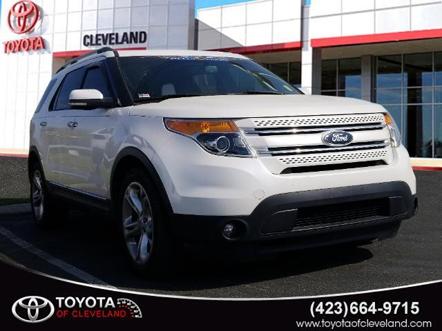 2013 Ford Explorer Limited McDonald TN