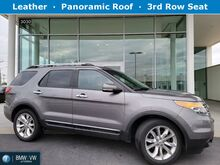 2013_Ford_Explorer_Limited_ Kansas City KS