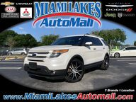 2013 Ford Explorer Limited Miami Lakes FL