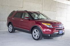 2013_Ford_Explorer_Limited_ Mineola TX