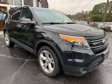 2013_Ford_Explorer_Limited_ Raleigh NC
