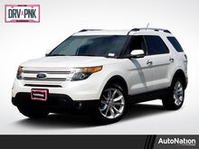 2013_Ford_Explorer_Limited_ Roseville CA