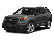 2013 Ford Explorer Limited San Antonio TX