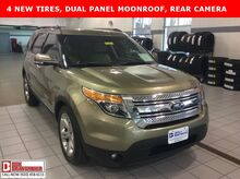 2013_Ford_Explorer_Limited_ Sheboygan WI