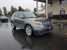 2013_Ford_Explorer_Limited_ Spokane WA