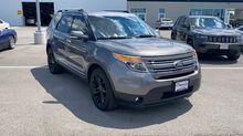 2013_Ford_Explorer_Limited_ Lebanon MO, Ozark MO, Marshfield MO, Joplin MO
