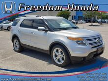 2013_Ford_Explorer_Limited_ Sumter SC