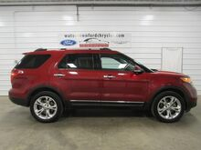2013_Ford_Explorer_Limited_ Watertown SD