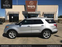 2013_Ford_Explorer_Limited_ Wichita KS