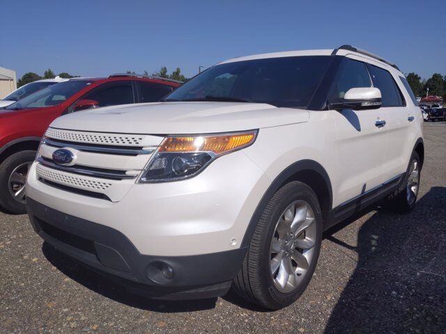 2013 Ford Explorer Limited Winder GA