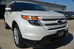 2013_Ford_Explorer_Limited_ Wylie TX