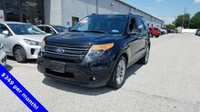 2013_Ford_Explorer_Limited_ York PA