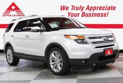 2013_Ford_Explorer_Limited_ Austin TX