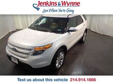 2013_Ford_Explorer_Limited_ Clarksville TN