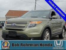 2013_Ford_Explorer_Limited_ Lafayette IN