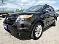2013 Ford Explorer *SALE PENDING* Limited | Navigation | Cooled Seats | Adaptive Cruise Control