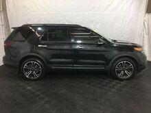2013_Ford_Explorer_Sport 4WD_ Middletown OH