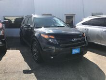 2013_Ford_Explorer_Sport_ Brainerd MN