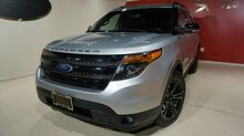 2013_Ford_Explorer_Sport_ Indianapolis IN