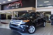 2013 Ford Explorer XLT - Dual Sun Roofs, Navi, Heated Seats