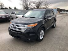 2013_Ford_Explorer_XLT_ Gainesville TX
