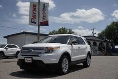 2013_Ford_Explorer_XLT_  TX