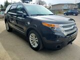 2013 Ford Explorer XLT 4WD, EASY LOANS Calgary AB